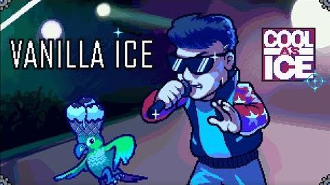 Vanilla Ice- Cool as Ice - JonTron