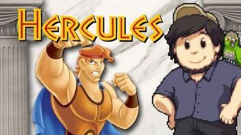Hercules Games/Transcript   JonTron Wiki   FANDOM powered by