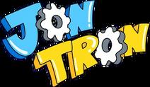 New JonTron logo