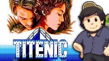 Titenic/Transcript   JonTron Wiki   FANDOM powered by Wikia