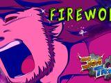 FIREWORK FULL COVER (JONTRON OFFICIAL)