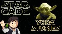 StarCadeYodaStories