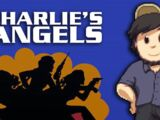 Charlie's Angels for Gamecube
