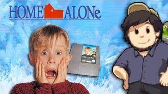 Home Alone Games - JonTron