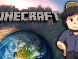 JonTron's MINECRAFT WORLD!!