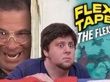 Flex Tape II: The Flexening