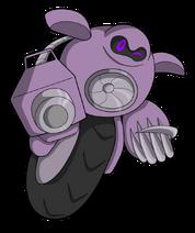 Sniperwheel