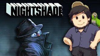 Nightshade The Claws of HEUGH - JonTron