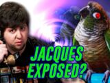 JACQUES EXPOSED?