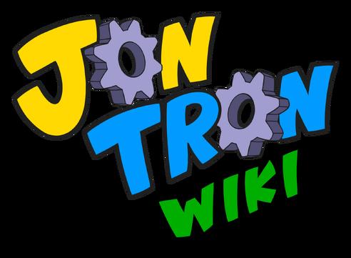 JonTron Wiki Logo