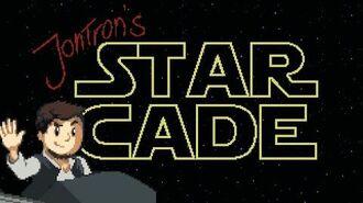 JonTron's StarCade - Official Trailer
