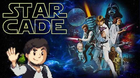 JonTron's StarCade- Episode 8 - Everything Else!