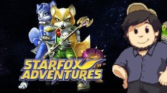 Starfox Adventures Stairfax Temperatures - JonTron