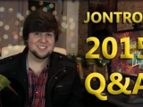 JonTron 2015 Q&A!!