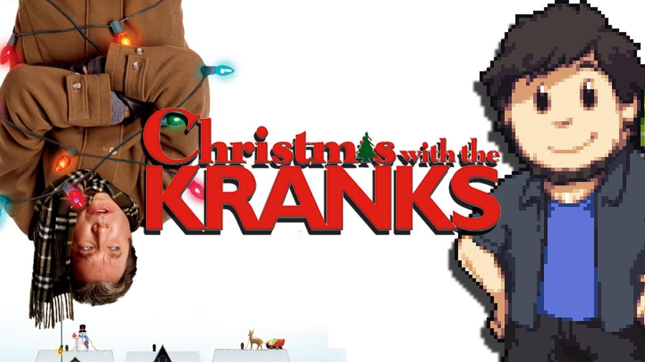 Christmas With The Kranks.Christmas With The Kranks Jontron Wiki Fandom Powered By