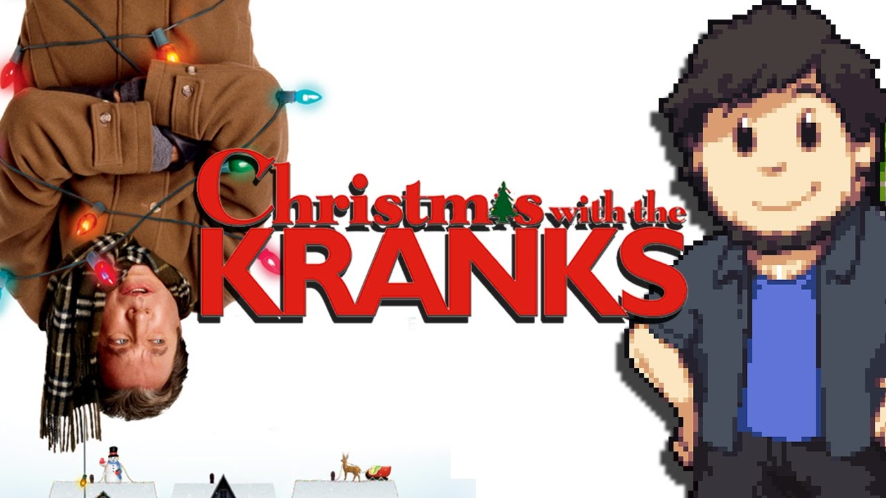 Christmas With The Cranks.Christmas With The Kranks Jontron Wiki Fandom Powered By