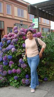 Mom Alicia