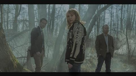 Jordskott International Trailer