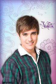 Violetta leon