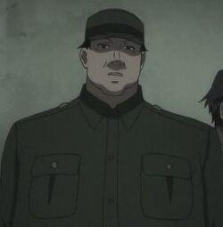 S1 05 Deputy commander