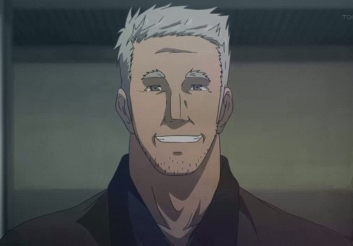 Characters | Jormungand Wiki | FANDOM powered by Wikia