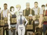 Koko's Squad