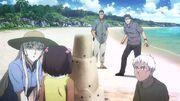 S2 18 Yosuke calls Mana