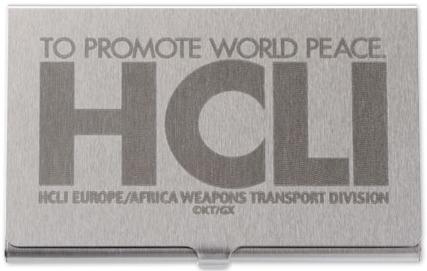 Image hcli business card caseg jormungand wiki fandom filehcli business card caseg colourmoves