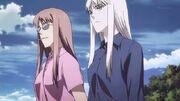 S2 20 Minami & Koko