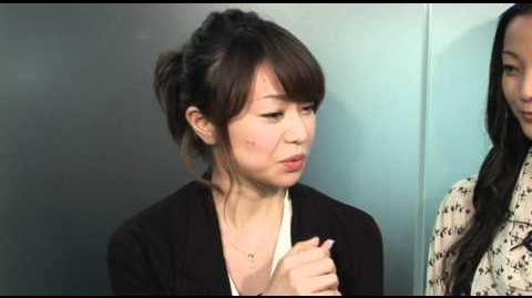 Cast Comment - Ito & Tamura Vol. 2