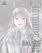 Vol. 1 Blu-ray cover