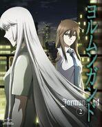 Vol. 2 DVD cover