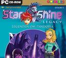 Starshine Legacy: The Legend of Pandoria