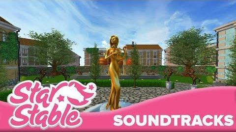 Star Stable Online Soundtracks - Harp of Aideen