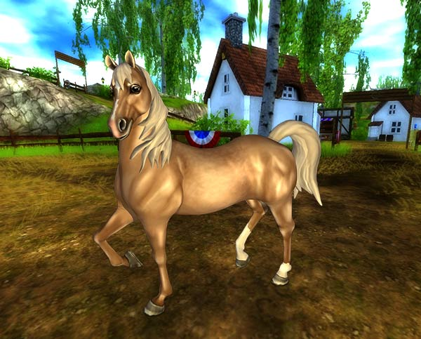 star stable how to get to jorvik stables