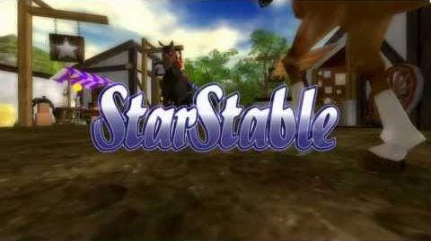 German Star Stable Commercial