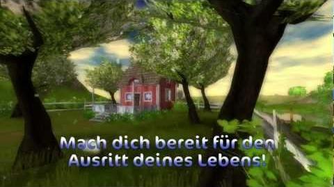 Trailer StarStable German
