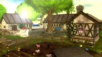 Star Stable - Harvest Counties Teaser 2013-1