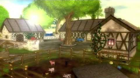 Star Stable - Harvest Counties Teaser 2013