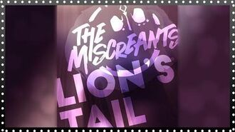 Lion's Tail by The Miscreants - Star Stable Online Soundtrack