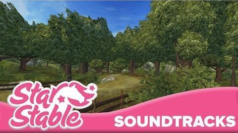Star Stable Online Soundtracks - The Spirit Of Jorvegian Forests