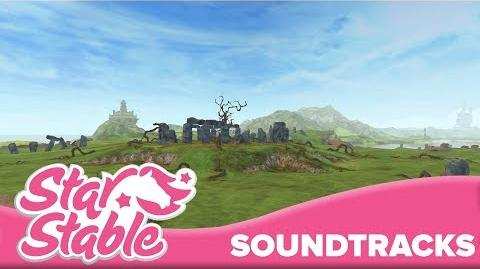 Star Stable Online Soundtracks - The Peninsula of Wild Ponies