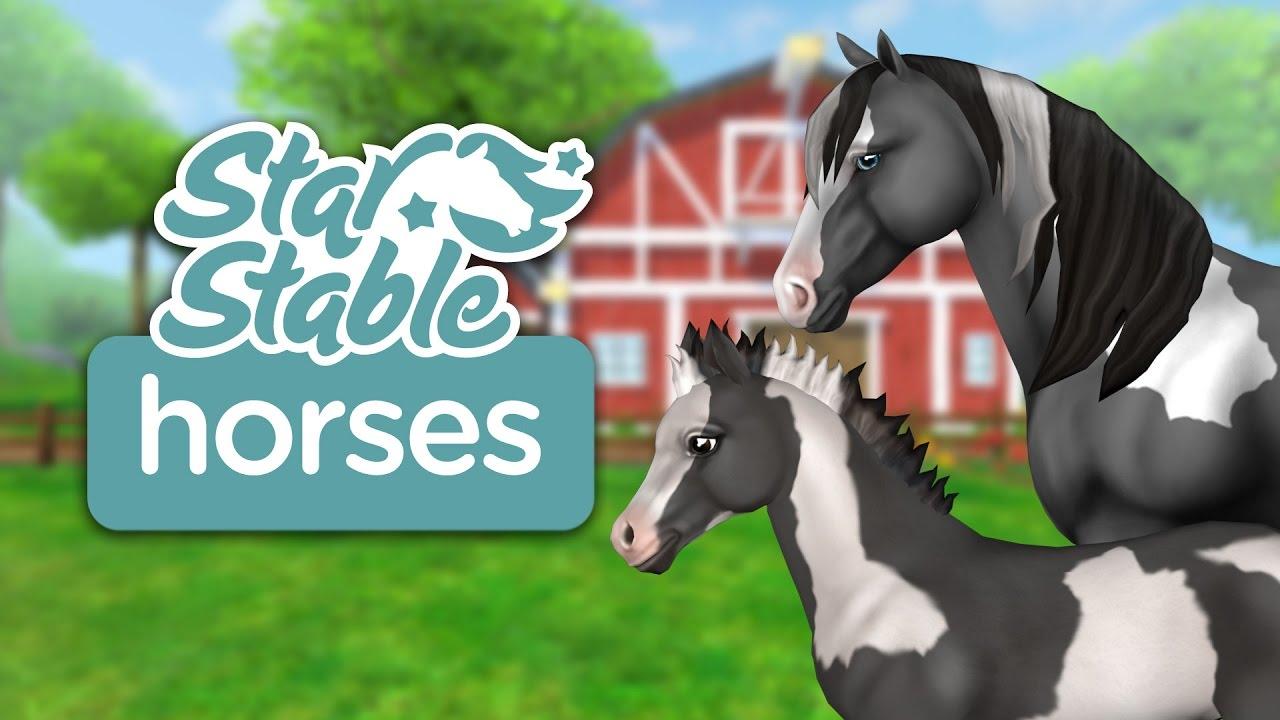 Pferde Farm Spiele