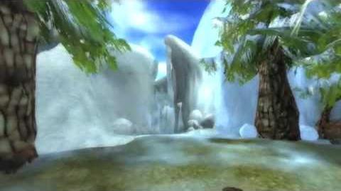 Valley of the Hidden Dinosaur Trailer