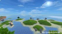 Wyspy Zachodzącego Słońca-0