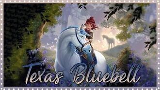 Texas Bluebell Star Stable Audio Story