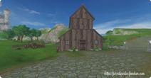 Dom Starego Jaspera