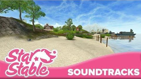 Star Stable Online Soundtracks - Walks In Moorland