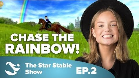 Chase The Rainbow! - The Star Stable Show -2.2