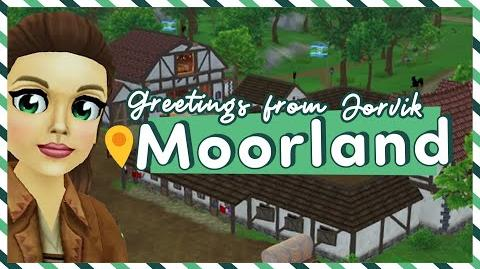 Moorland Exploring Jorvik